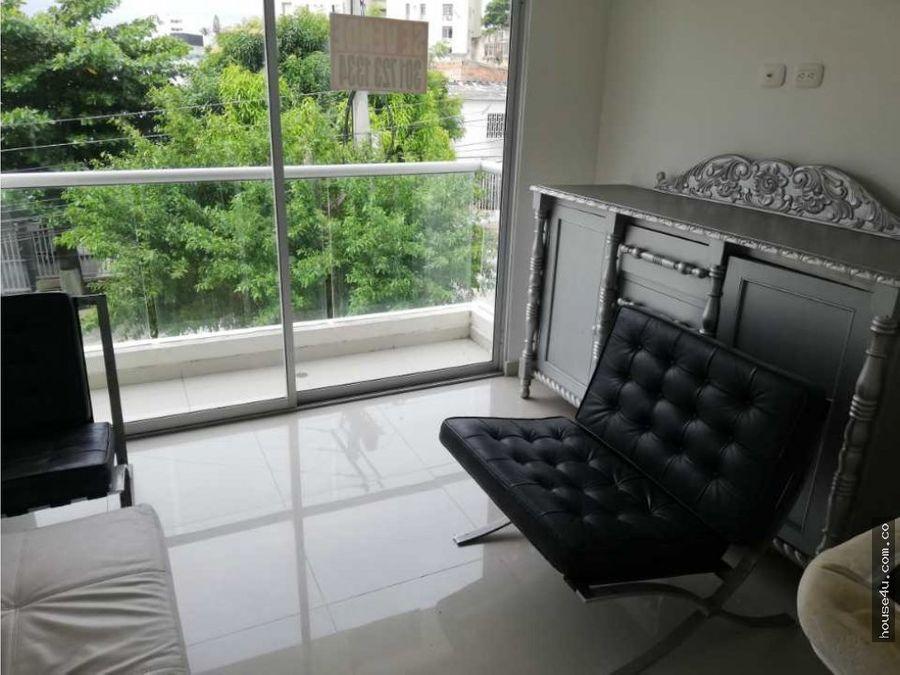 venta de apartamento en nuevo horizonte