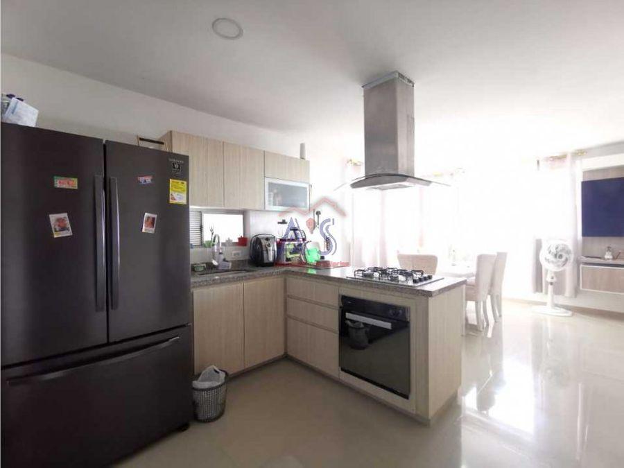 venta de apartamento en nuevo horizonte barranquilla