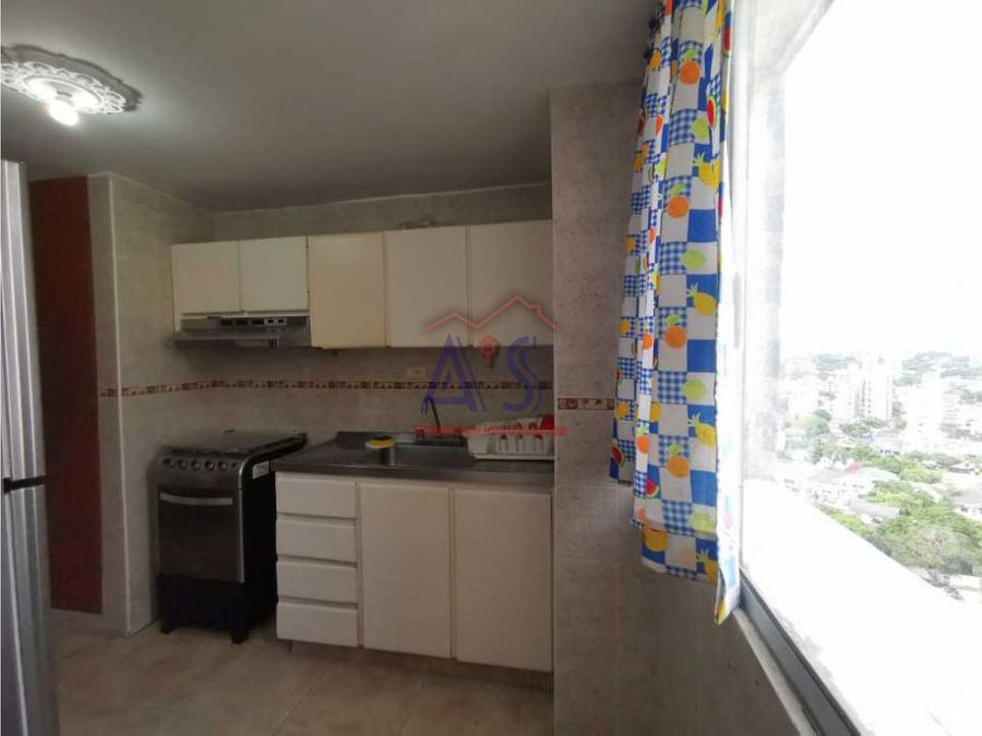 venta de apartamento en alto prado