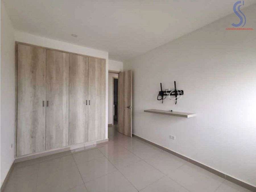 venta de apartamento en altos de riomar