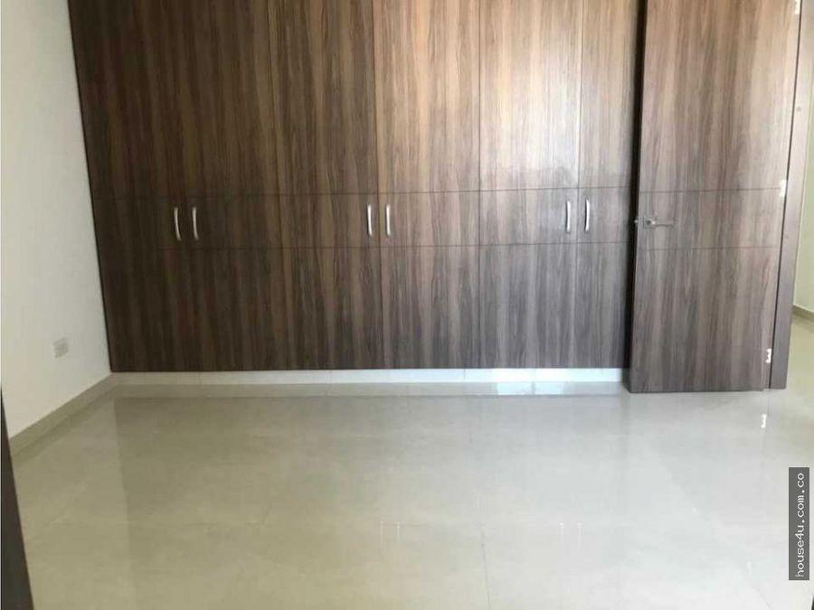 venta de apartamento en altamira