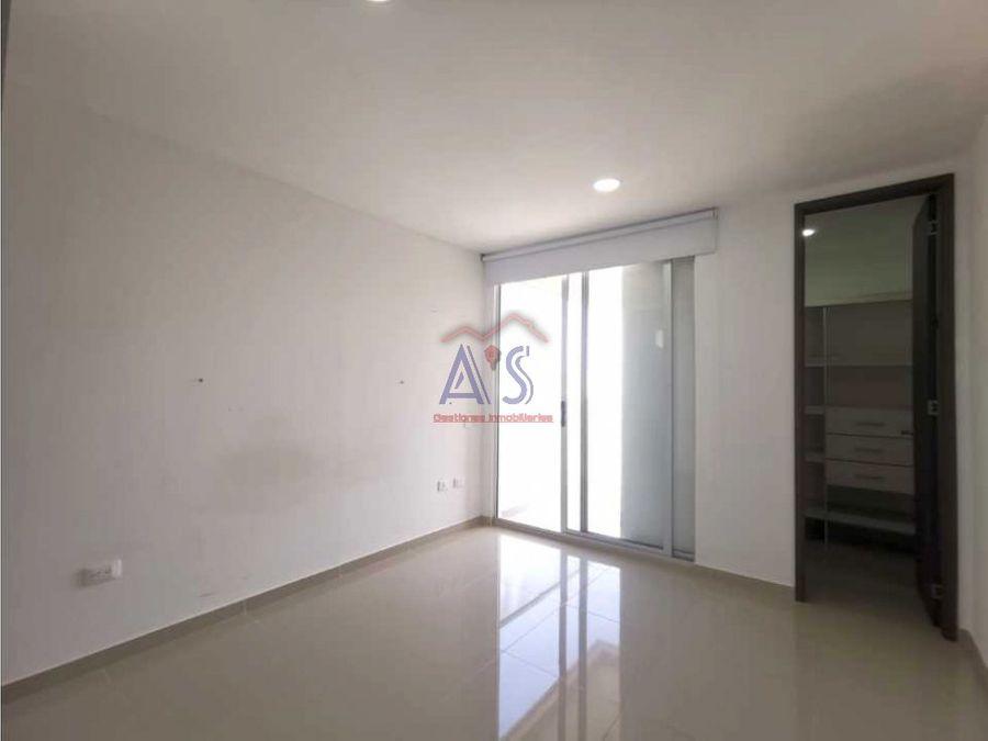 venta de apartamento en altamira barranquilla