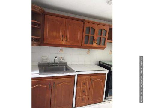 venta de apartamento en canaverales cali