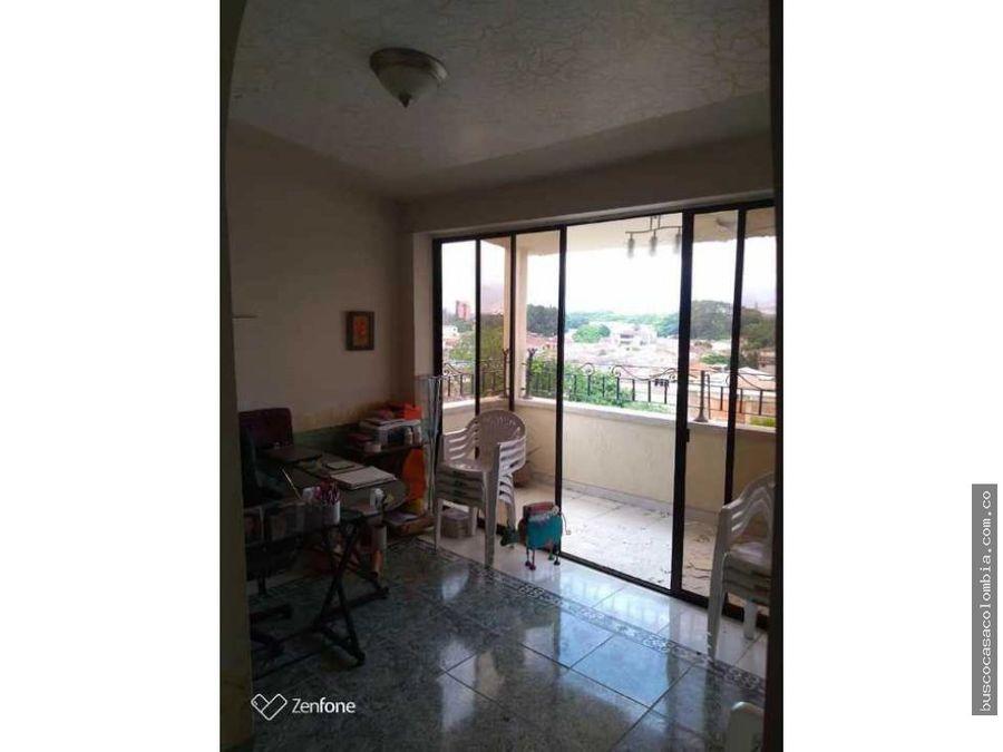 venta de apartamento en centro de cartago valle