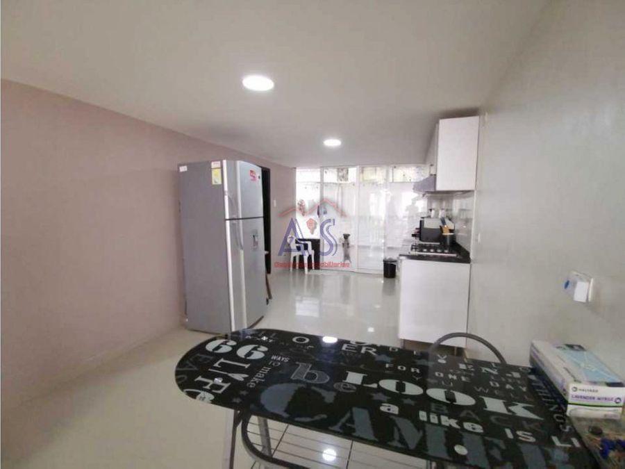 venta de apartamento en ciudad jardin barranquilla