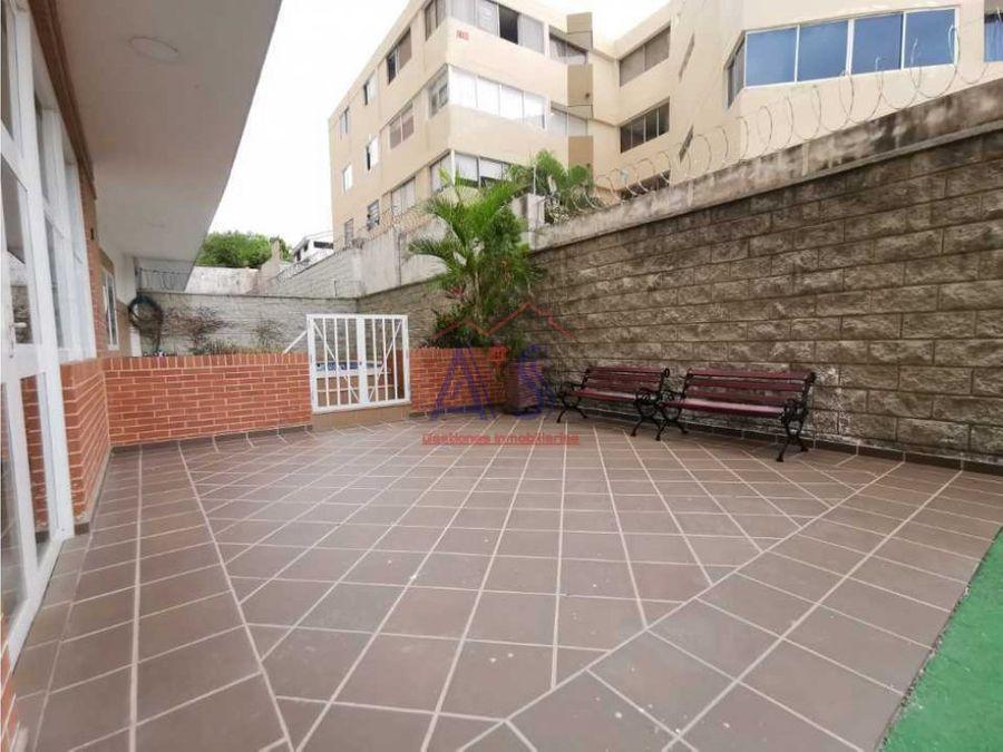 venta de apartamento en ciudad jardin