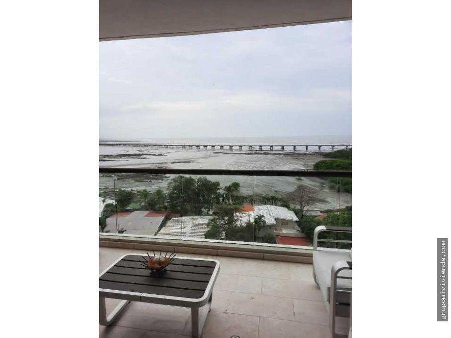 venta de apartamento en coco del mar nuevo a estrenar excelente vista