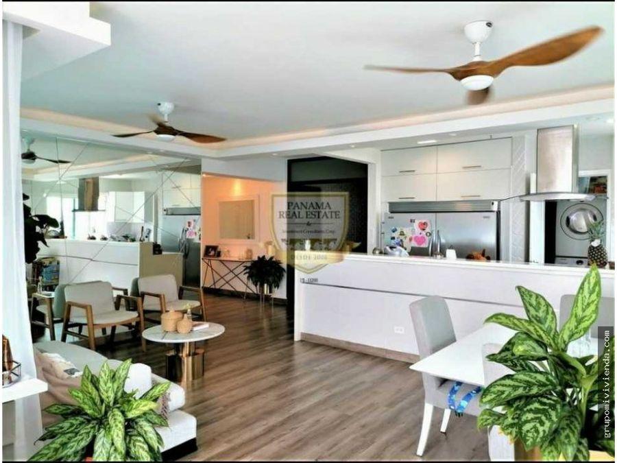 venta de apartamento en coco del mar ph tao