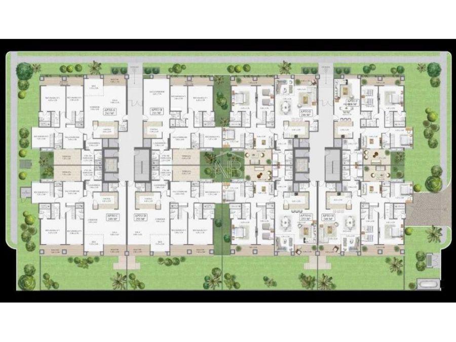 venta de apartamento en costa del este casa bianca