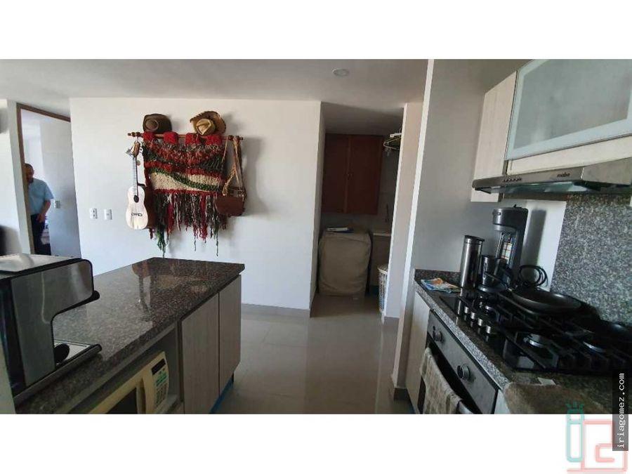 venta de apartamento en delicias