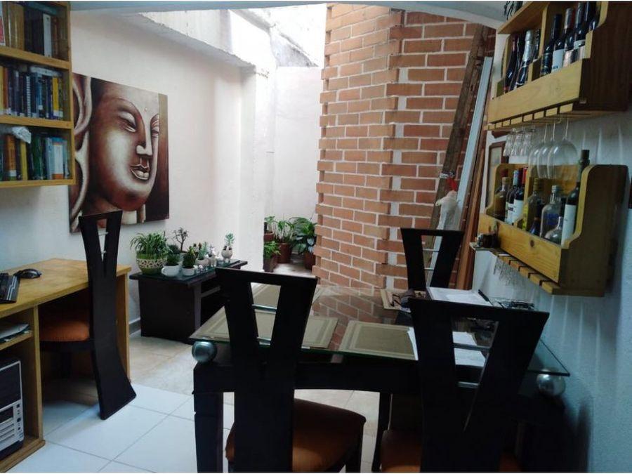 venta de apartamento en el centro de medellin negociable barrio prado