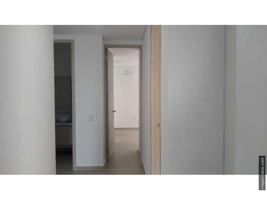 venta de apartamento en el recreo monteria