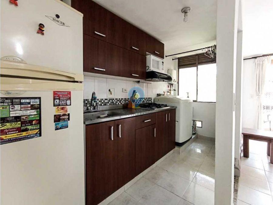 venta de apartamento en envigado camino verde