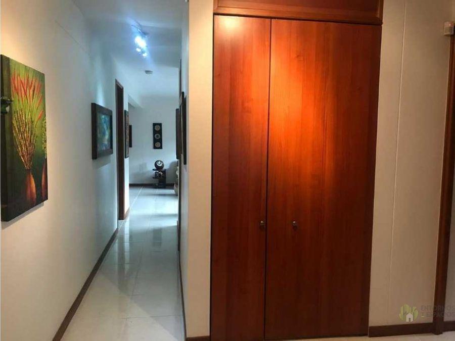 venta de apartamento en la abadia