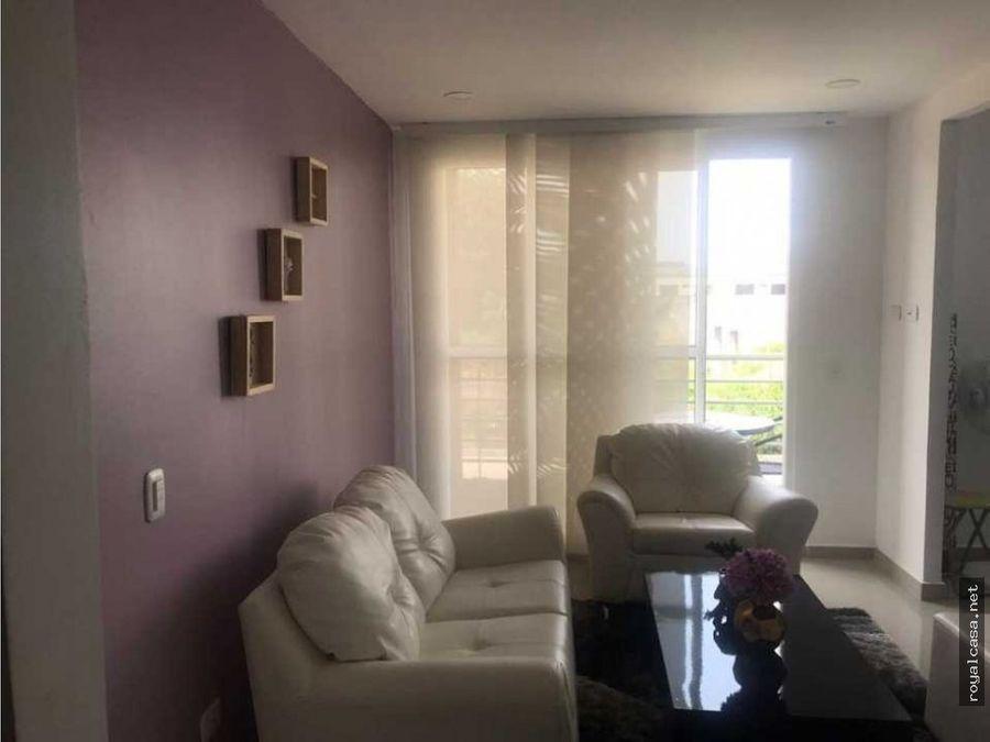 venta de apartamento en la castellana monteria