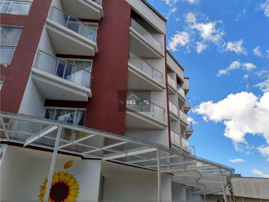 venta de apartamento en la ceja