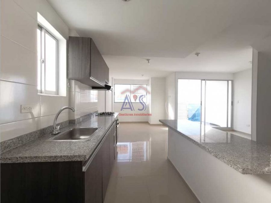 venta de apartamento en la concepcion