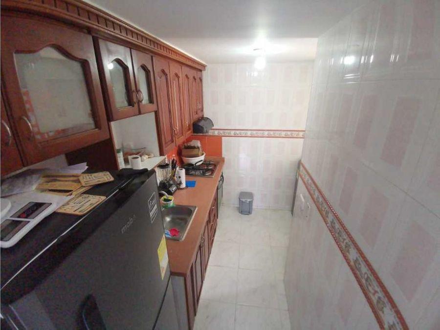 venta de apartamento en la floresta barranquilla