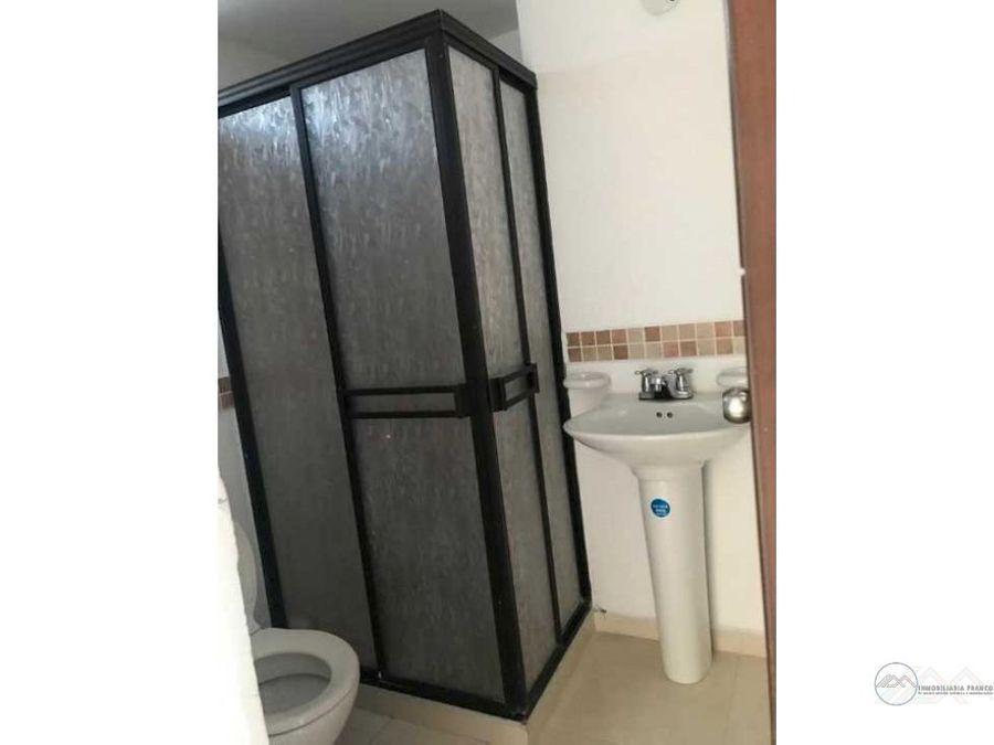venta alquiler de apartamento en via la tebaida