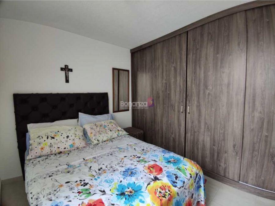 venta de apartamento en llanos de calibio popayan