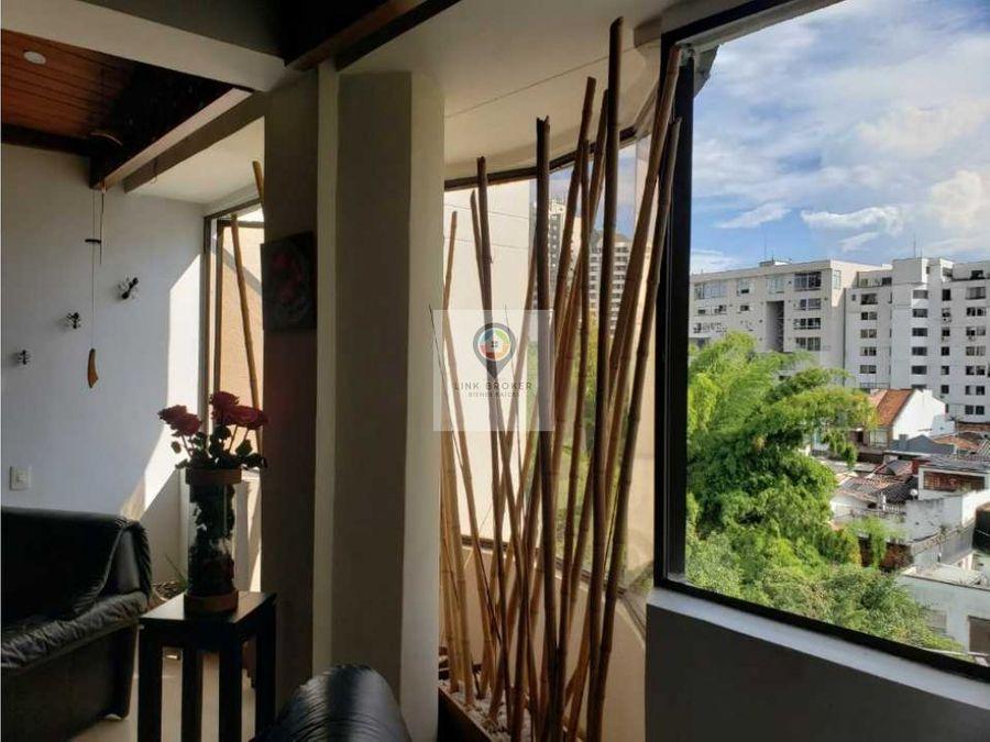 venta de apartamento en los alpes pereira