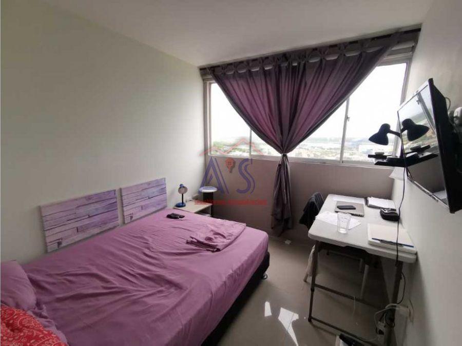 venta de apartamento en paraiso barranquilla