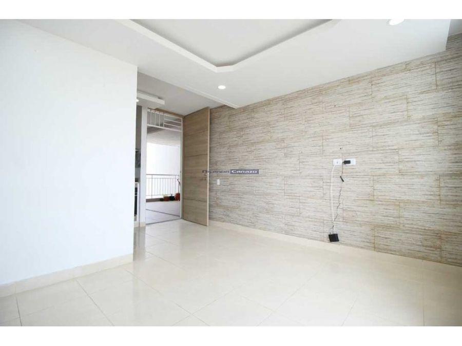 venta de apartamento en parque heredia cartagena