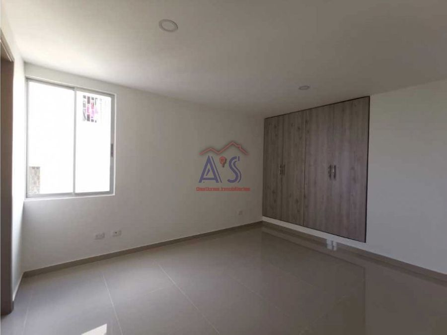 venta de apartamento en recreo barranquilla