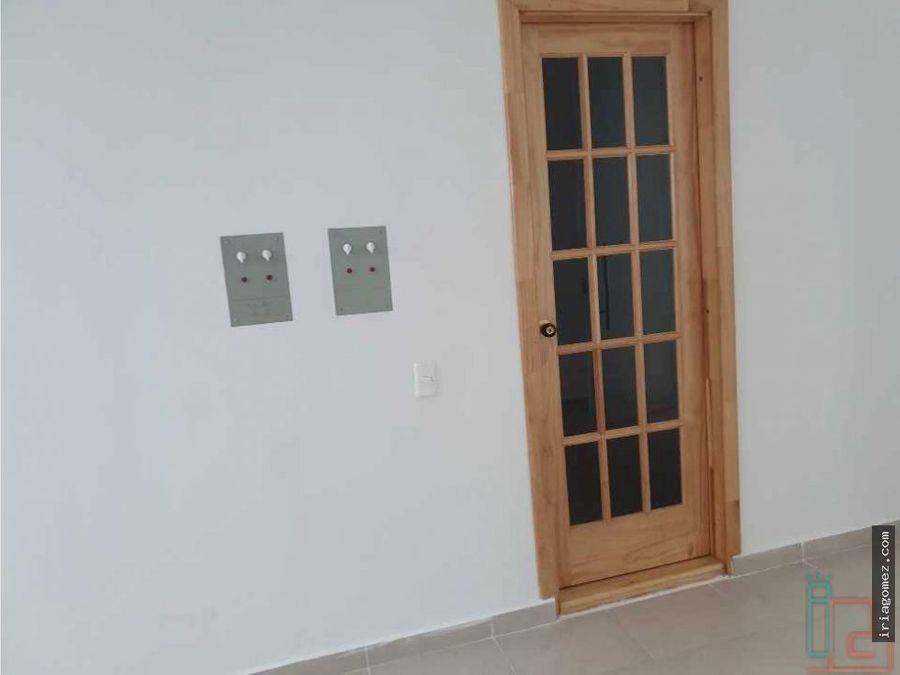venta de apartamento en siena