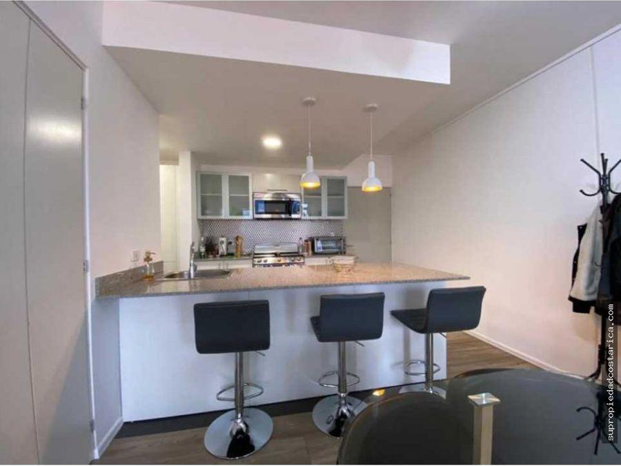 venta de apartamento en tibas