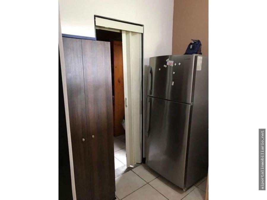 venta de apartamento en vazquez de coronado