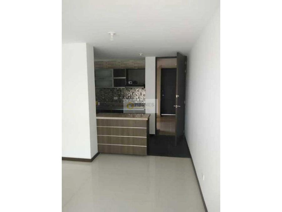 venta de apartamento en valle de lili cali sj