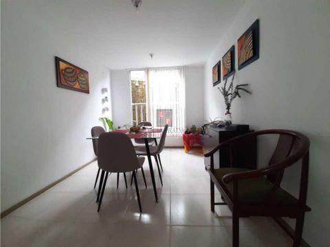 venta de apartamento en villa pilarmanizales