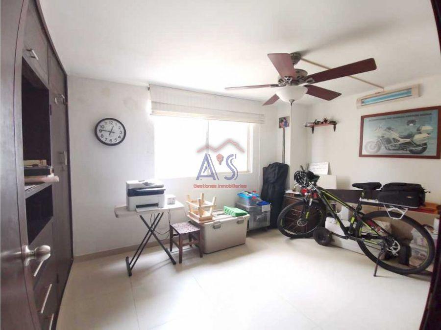 venta de apartamento en villa country