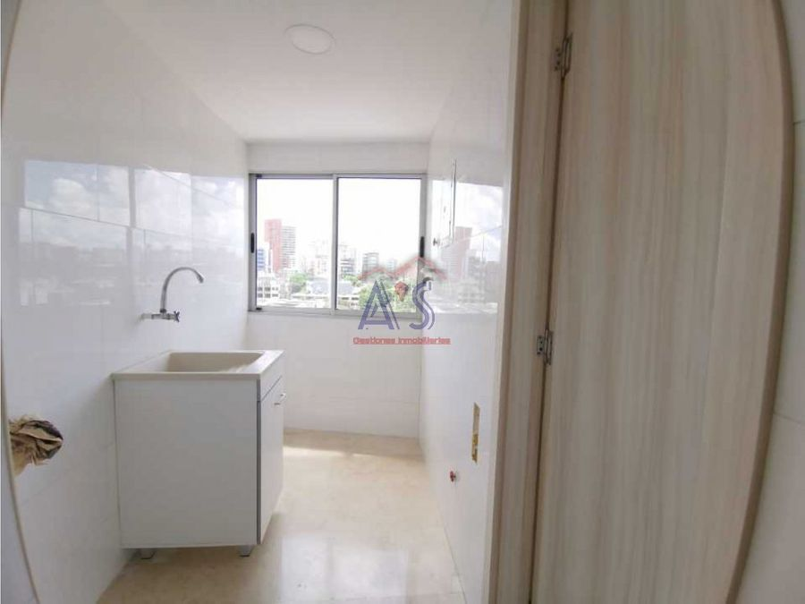 venta de apartamento en riomar barranquilla