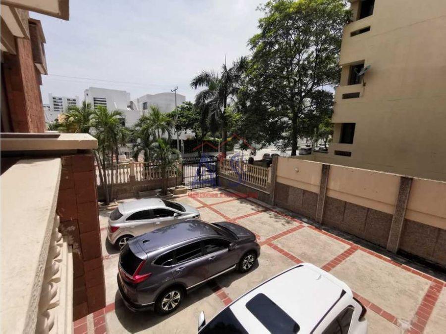 venta de apartamento en villa santos barranquilla