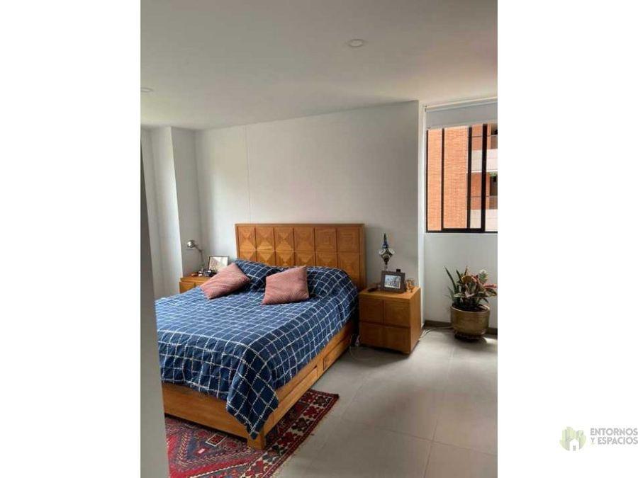 venta de apartamento envigado loma del escobero
