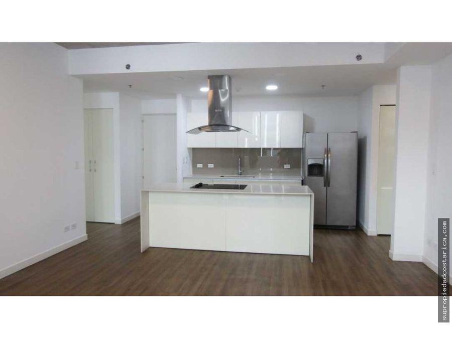 venta de apartamento escazu village