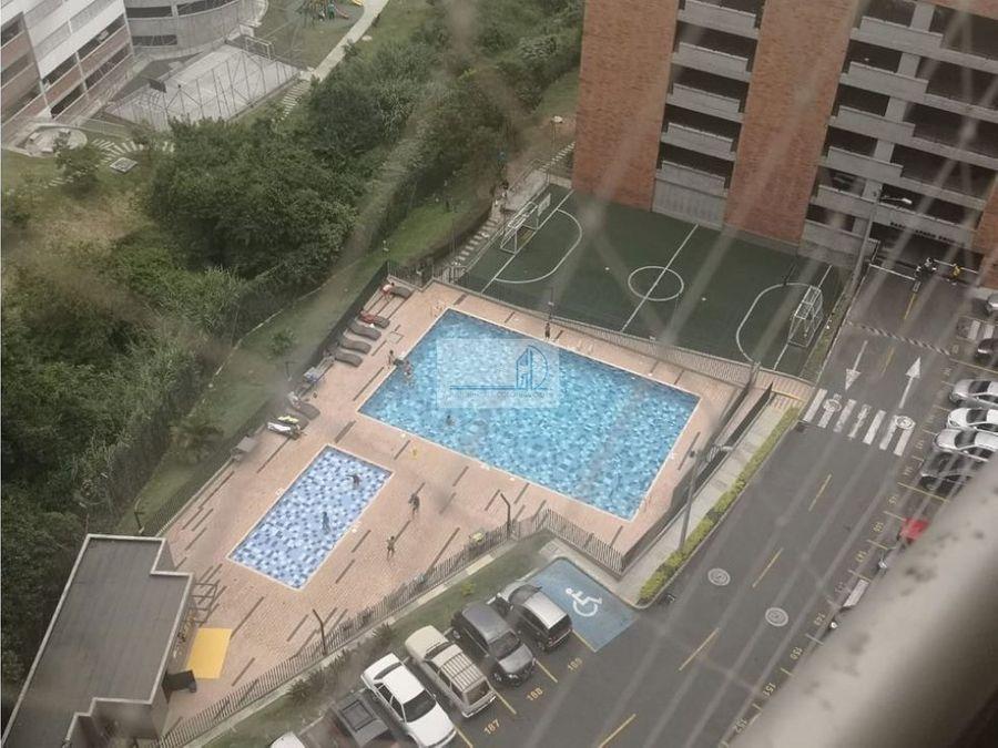 venta de apartamento itagui ciudadela valle