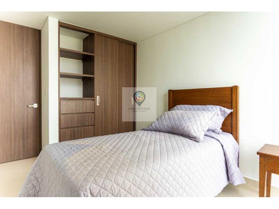 venta de apartamento para estrenar sector los alpes