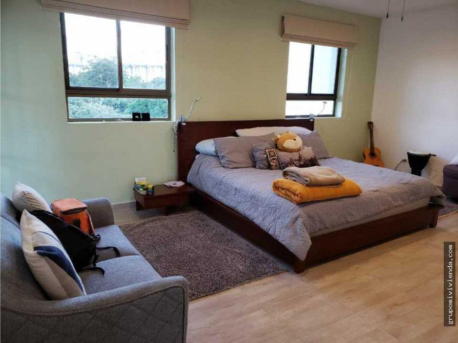 venta de apartamento penthouse en albrook