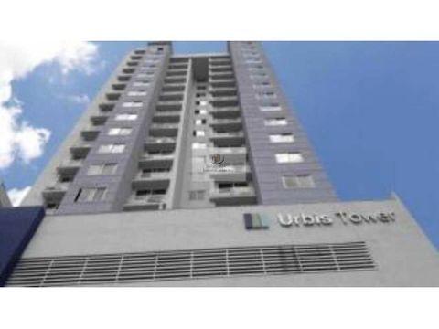 venta de apartamento ph urbis