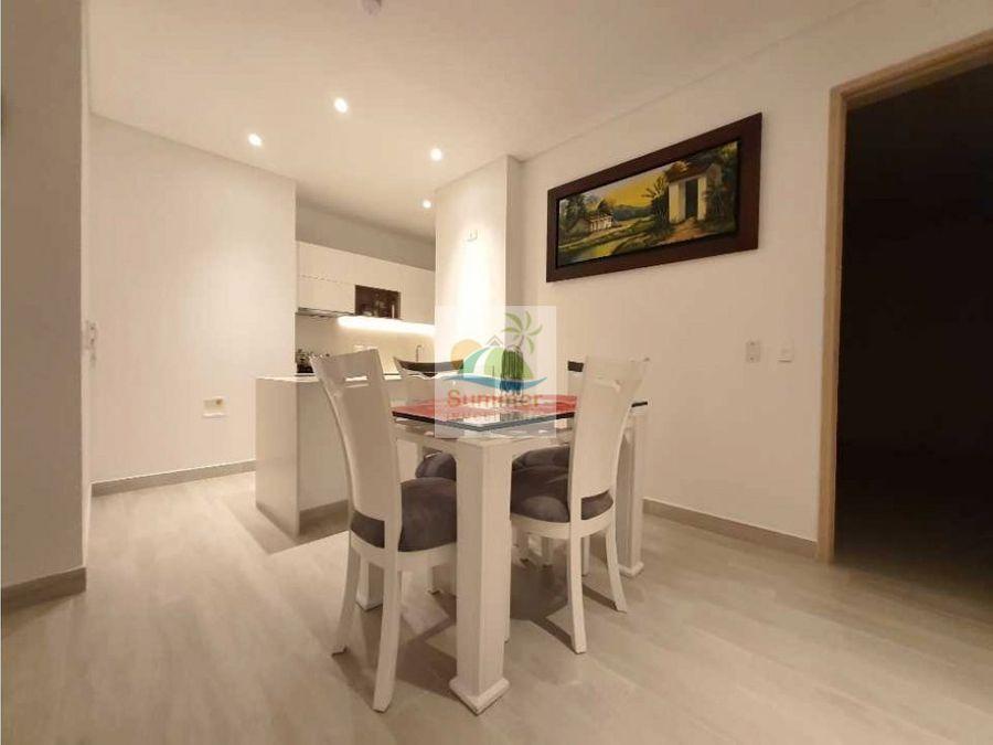 venta de oportunidad apartamento playa salguero