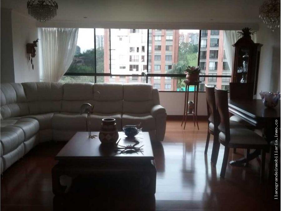 venta de apartamento poblado medellin