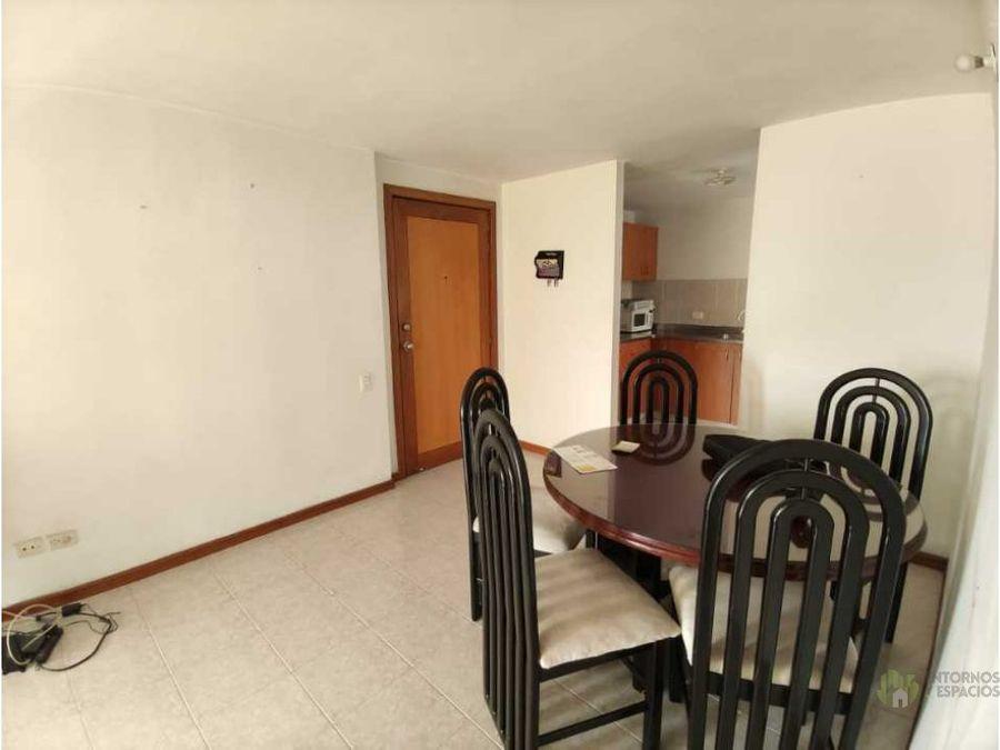 venta de apartamento sector vizcaya