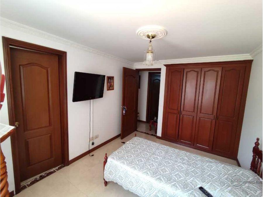 venta de apartamento sector avenida centenario
