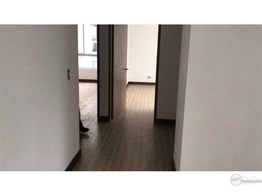 venta de apartamento sector barrio la castellana al norte de armenia
