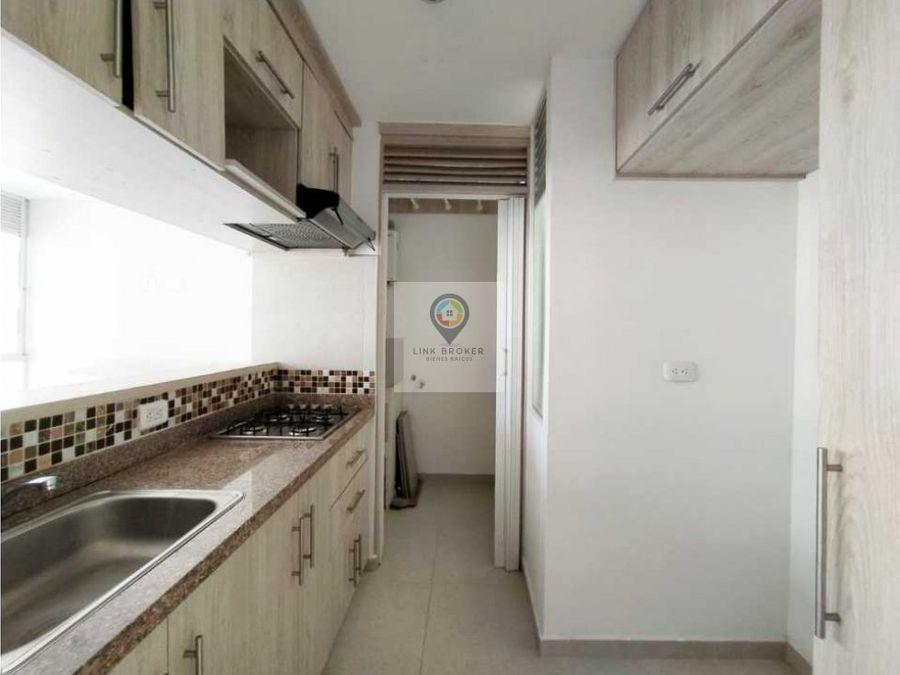 venta de apartamento sector condina pereira