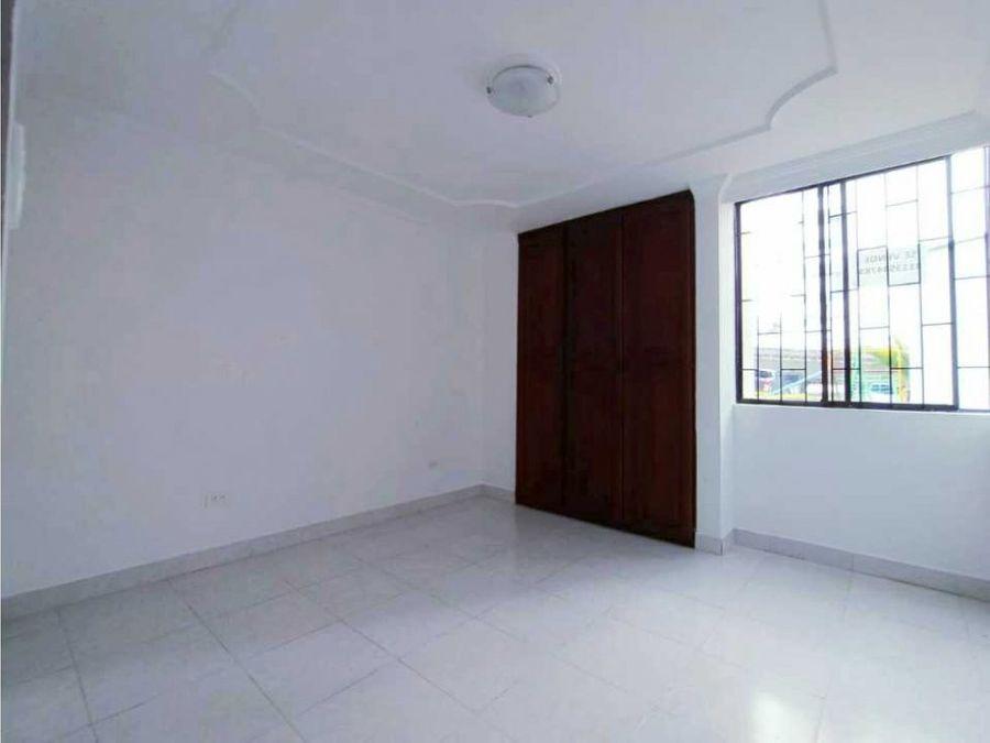 venta de apartamento sector pinares pereira