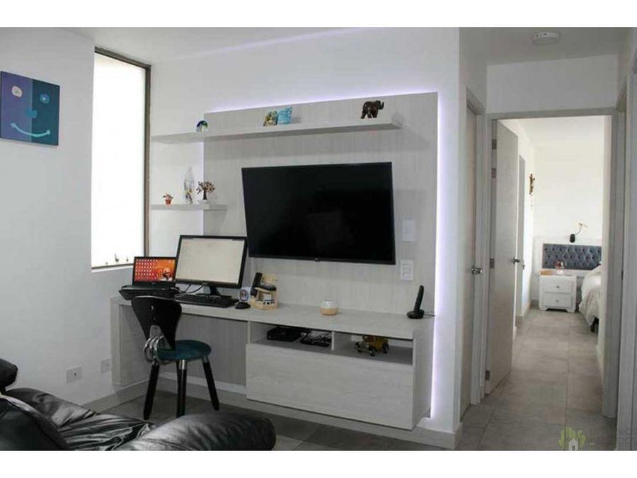 venta de apartamento sector poblado los balsos